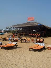 huts Goa