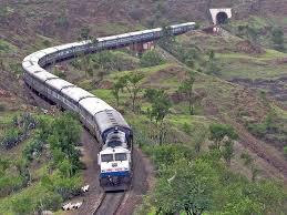 i train