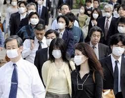 japanese facemasks