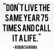 75 life