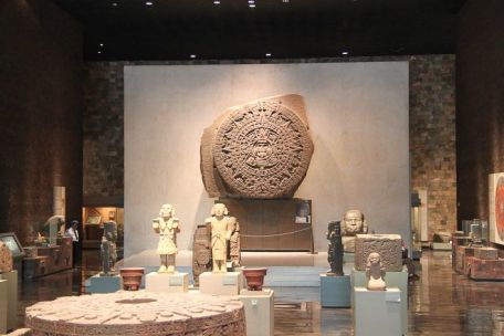 National-Museum-of-Anthropology-Mexico-City-with-Kids-6